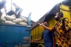 Bantuan 1.000 Ton Jagung Kementan Segera Habis, Peternak Ayam Blitar Tunggu Kepastian Janji Jokowi