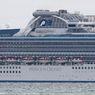 14 dari 300 Warga AS yang Dievakuasi dari Kapal Pesiar di Jepang Tertular Virus Corona