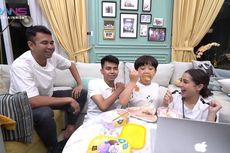 Nasihat Raffi Ahmad Saat Dimas Ramadhan Mengaku Lelah Jadi Artis