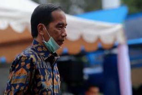 Survei Media: Jokowi