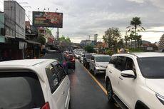 Dilema Penanganan Wisatawan di Puncak Bogor Saat Pandemi Covid-19