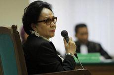 Mantan Pejabat Kemenkes Menangis Minta Belas Kasihan di Persidangan