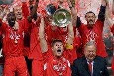 Liverpool Vs AC Milan, Kata Juergen Klopp soal Malam Ajaib di Istanbul
