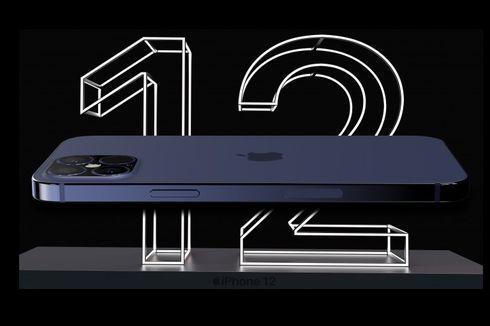 Apple Disebut Siapkan iPhone 12 Versi Mini