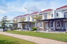 Penjualan Melesat, JGC Raih Penghargaan Housing Estate