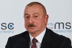 Sniper Iran Unggah Foto Provokasi Targetkan Presiden Azerbaijan