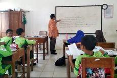 Kisah Guru Honorer, Jaminan Kesehatan dan Mimpi Menjadi PNS...