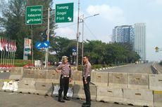 Car Free Day di Sudirman-Thamrin Ditiadakan Saat Pelantikan Presiden