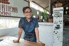 Kisah Cak In'am, Lewat Kedai Kopi Kenalkan Kebinekaan Indonesia kepada Eks Napi Terorisme