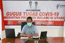 Tambah 132 Pasien, Positif Covid-19 di Sulut Kini 1.561 Kasus