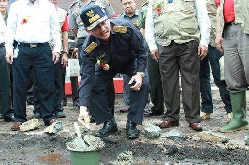 Pasok Listrik Warga Perbatasan, PLN Beli dari Malaysia