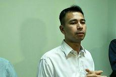 Termenung di Depan Ruang Polisi, Raffi Ahmad: Karier Saya Hancur