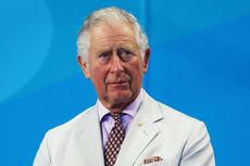 Pangeran Charles Serukan Perlawanan terhadap Perbudakan Modern