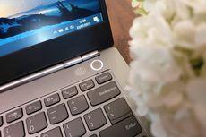 Harga Lebih Murah, Keamanan Lenovo ThinkBook Diklaim Setara ThinkPad