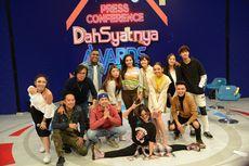 Dahsyatnya Award 2020 Gandeng YouTuber hingga Juri Indonesian Idol
