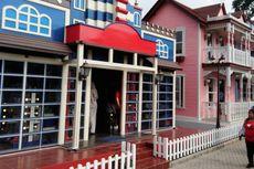 Farm House dan Floating Market Buka, Harga Tiket Naik