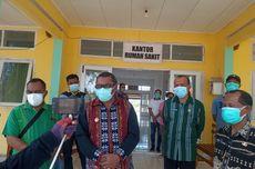 Honor Bupati Lembata Rp 400 Juta Sebulan, Plh Bupati Thomas Menolak dan Ingatkan Pentingnya Pengabdian