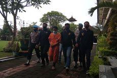 Polisi Tangkap Pembunuh Perempuan di Denpasar, Dipukul dengan Tabung Gas, Dipicu Utang Rp 500.000