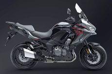 Kawasaki Verys 1000 S Resmi Meluncur
