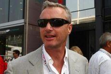Mantan Pebalap F1 Eddie Irvine Dijatuhi Hukuman Enam Bulan