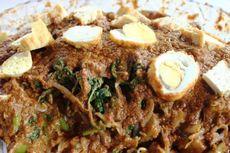 5 Fakta Gado-gado, Makanan Indonesia yang Sering Viral di Medsos