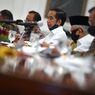 Empat Arahan Presiden untuk Antisipasi Karhutla