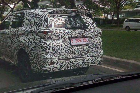 Mahar Daihatsu Terios Generasi Baru Rp 5 Juta