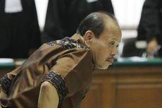 Sutan Bhatoegana Divonis 10 Tahun Penjara dan Denda Rp 500 Juta