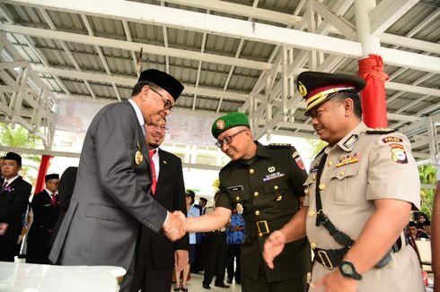 Gubernur Nurdin Beberkan Capaian Pemerintah dalam Pembangunan Kesehatan