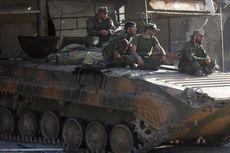 Rezim Suriah Tuduh Arab Saudi Dalangi Pemberontakan