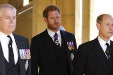 Pangeran Harry Jalani Karantina Covid-19 dan Diperkirakan Segera Pulang ke California