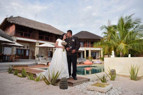 Cerita Brigadir Marsel Rela Tunda Pernikahannya Hari Ini demi Cegah Penyebaran Corona