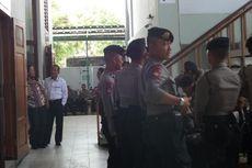 Sidang Praperadilan Nur Alam Dikawal 150 Personel Polisi