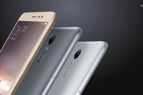 Resmi, Xiaomi Redmi Note 3 Dilengkapi Pemindai Sidik Jari