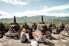 Pulihkan Ekonomi Tanah Air, Kemenparekraf Fokus Garap Wisatawan Nusantara