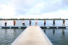 Bidik Predikat UNESCO Global Geopark, Belitung Terapkan Wisata dengan Protokol Kesehatan