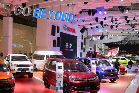 Daftar Harga Sewa Mobil Toyota, Lebih Murahkah Dibanding Kredit Baru?