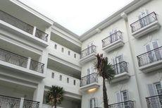 Kunjungan Wisata Meningkat, Pembangunan Hotel Melesat