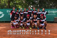 Indonesia Borong Gelar Juara di Jerman