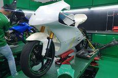 Tim Balap Ini Bikin Prototipe Motor Moto3 dari Basis MX King
