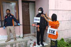 Rekonstruksi Pembunuhan Berantai Kulon Progo, Pelaku Terjerat Utang Piutang