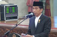 Jokowi Diminta Tak Gegabah Lakukan