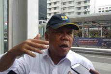 Menteri Basuki Sedih Belum Sempat Laporkan Rampungnya Jembatan Habibie