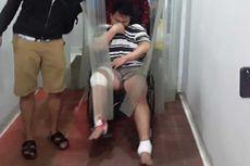 Bunuh Wanita di Kamar Hotel di Palembang, Agus Mengaku Kesal Korban Persingkat Waktu Kencan