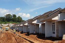 444 Rumah Dibangun untuk Masyarakat Terdampak Proyek Bendungan Kuningan