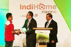 Telkom Berperan Aktif Hidupkan Teknologi Fiber To The Home