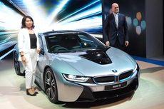 Sedan Sport Canggih BMW Dibanderol Rp 3,5 M