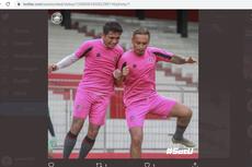 Akhir Teka-teki, Pemain Timnas Indonesia Segera Bergabung ke Klub Malaysia