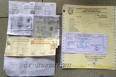Warga Jawa Timur Bisa Bayar Pajak Kendaraan di Kantor Pos