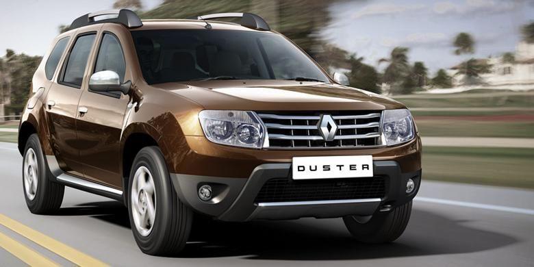 Diesel Renault Duster